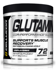 Cellucor: Glutamine (72 Servings)