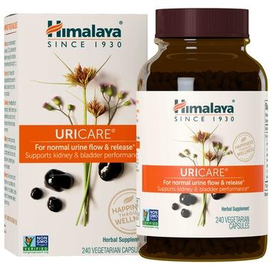 Himalaya Herbal Healthcare Himalaya Herbal Healthcare UriCare (240 caps)