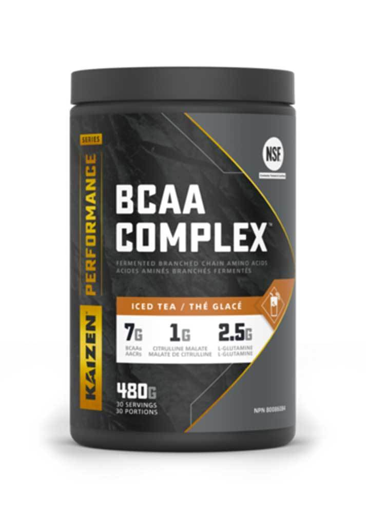 Kaizen Naturals During Workout BCAA COMPLEX (480g)