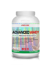 ALL NATURAL ADVANCED WHEY (2LB)