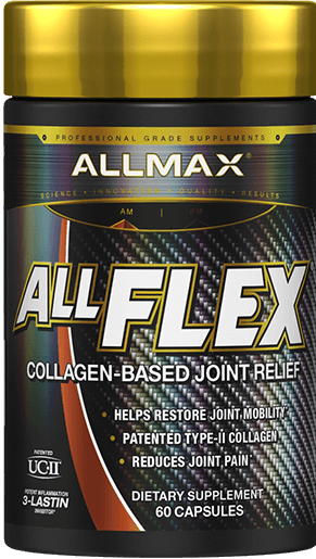 Allmax Nutrition Joint Support Allmax Nutrition: Advanced AllFlex (60 caps)