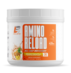 Amino Reload (30 servings)