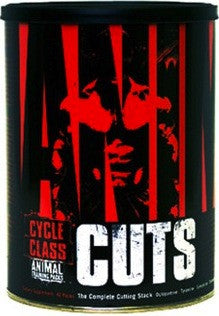 Universal Nutrition Universal Nutrition Animal Cuts (42 packs)