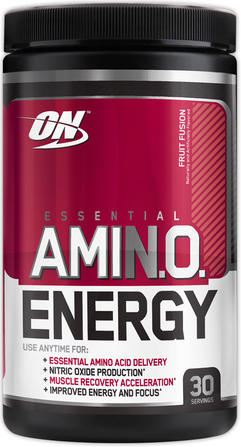 ON - Optimum Nutrition  Essential Amino Energy (30 Servings)