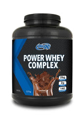 Power Whey Complex (5 lbs)