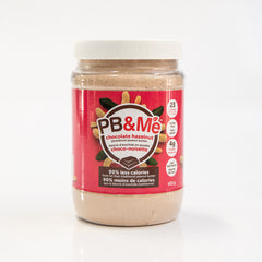 Powdered Peanut Butter (453g)