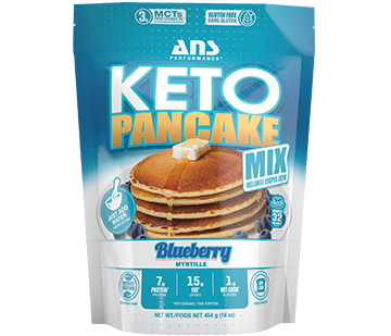 Ans Performance  ANS Performance KETO PANCAKE MIX