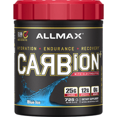 Allmax Nutrition: Carbion+ (725g)