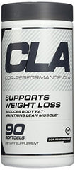 Cellucor: CLA (90 softgels) **15% OFF APPLIED IN SHOPPING CART**