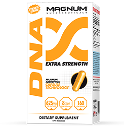 Magnum Nutraceuticals  DNA (160 caps)