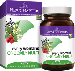 Every Woman's One Daily (72 tablets)