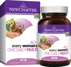 Every Woman's 40+ One Daily (48 tablets)