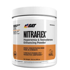 GAT: Nitraflex (30 servings) EXP:07/2019
