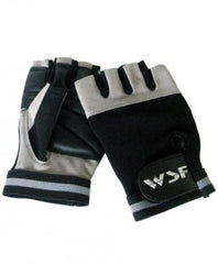 Griptech High Traction Exercise/Lifting Gloves