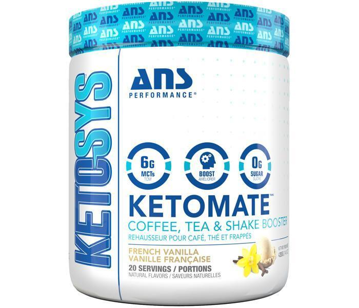 Ans Performance  ANS Performance KETOMATE (20 servings)