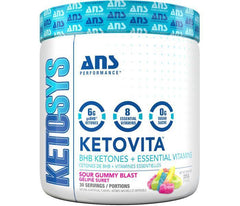 ANS Performance KETOVITA (30 servings)