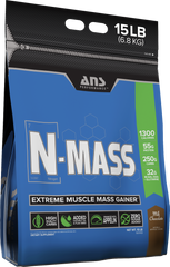 ANS Performance N-MASS (15lb)