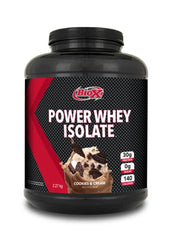 Power Whey Isolate (5 lbs)