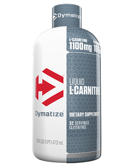 Dymatize Nutrition  Dymatize Nutrition Liquid L-Carnitine (16oz)
