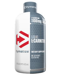 Dymatize Nutrition Liquid L-Carnitine (16oz)