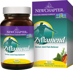 Zyflamend™ Herbal Joint Pain Reliever (120 Caps)