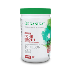 BEEF BONE BROTH PROTEIN POWDER (300g)