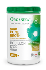Organika CHICKEN BONE BROTH PROTEIN POWDER (300g)