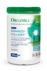 Organika ENHANCED COLLAGEN RELAX (250g)