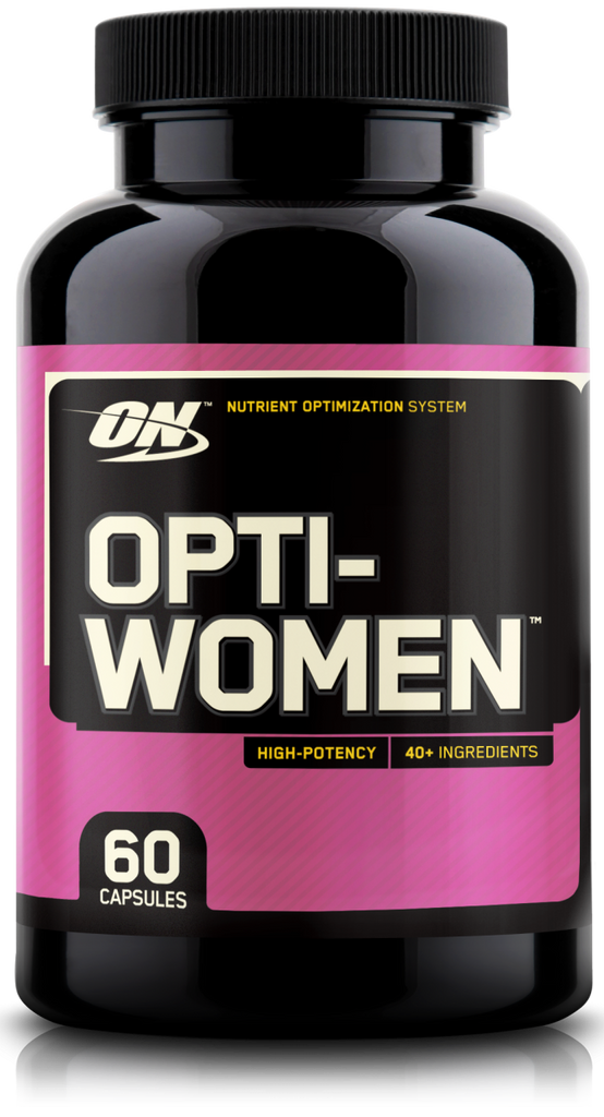 ON - Optimum Nutrition Optimum Nutrition OPTI-WOMEN (60 caps)