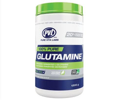 Pure Vita Labs Glutamine (1200g)