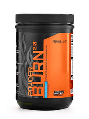 Rivalus POWDER BURN 2.0 (35 servings)