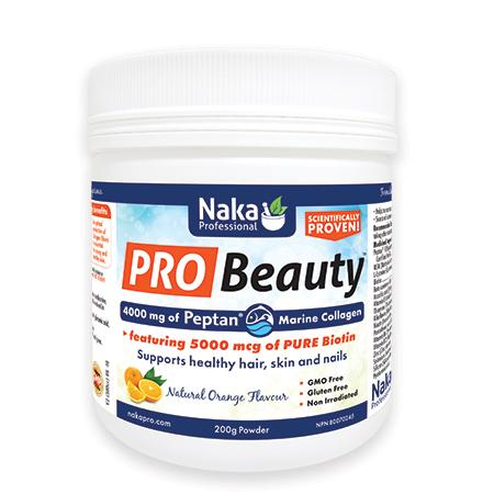 Naka  Naka PRO BEAUTY (200G POWDER)