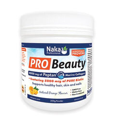 Naka PRO BEAUTY (200G POWDER)