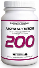 SD Pharmaceuticals Raspberry Ketones (120 caps)