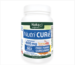 Nutricure v3 (30 vcaps) **15% OFF APPLIED IN SHOPPING CART**