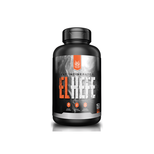 Ruthless Sports  El Hefe Fat Burner (150 caps)