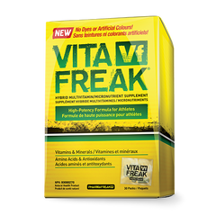VITA FREAK PACKS (35 servings)