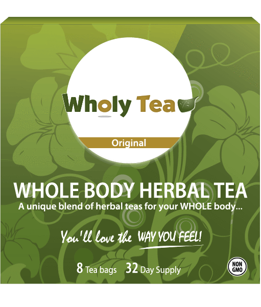 Innotech  Wholy Tea (32 Day Supply)