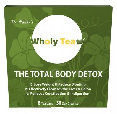 Dr Miller's Wholy Tea  Dr Miller's Wholy Tea (8 bags)
