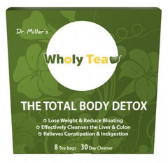 Dr Miller's Wholy Tea (8 bags)