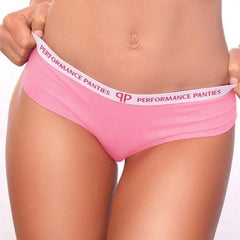 Performance Panties On Wednesdays We Wear Pink