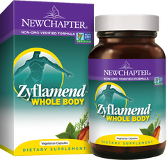 Zyflamend™ Herbal Joint Pain Reliever (60 Caps)