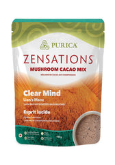 Zensations Clear Mind 150g