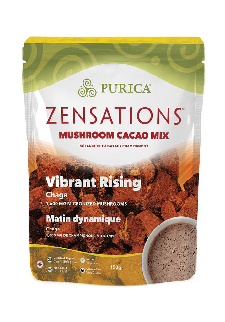 Purica  Zensations Vibrant Rising