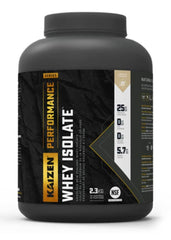 WHEY ISOLATE (2.3kg)
