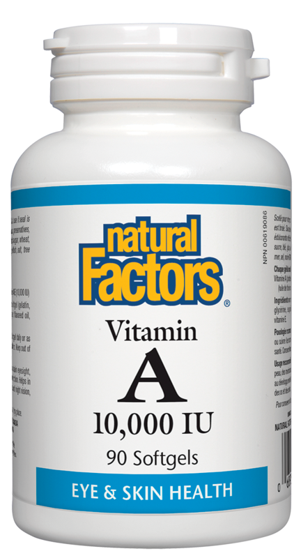 Natural Factors  Women's Probiotic Compx Cap 60