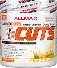 Allmax Nutrition: AminoCuts (36 serving) *Bonus Size*