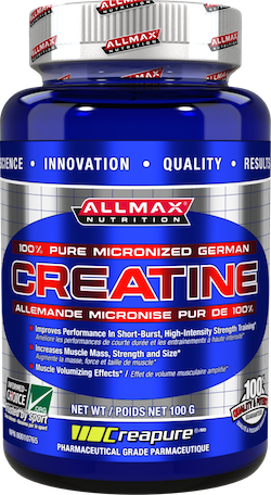 Allmax Nutrition  Creatine (100g)