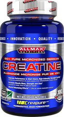 Allmax Nutrition: Creatine (100g)