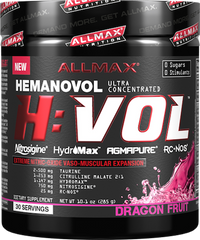 Allmax Nutrition: HVOL (30 serving)